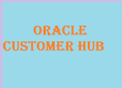 Oracle-Customer-Hub-erptree