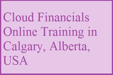 course Image of Oracle Fusion Cloud Financials Online Training in Calgary, Alberta, USA