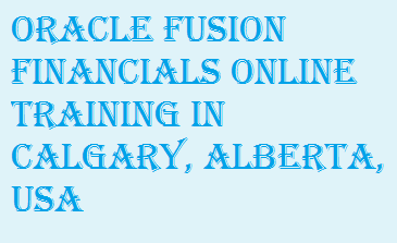 course Image of Oracle Fusion Financials Online Training in Calgary, Alberta, USA