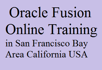 course Image of Oracle Fusion Online Training in San Francisco Bay Area, California, USA