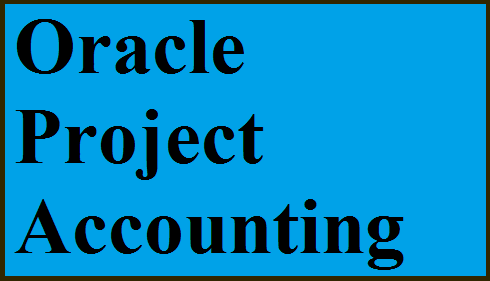 course Image of Oracle Project Accounting