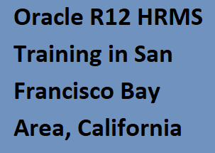 course Image of Oracle R12 HRMS Training in San Francisco Bay Area, California USA