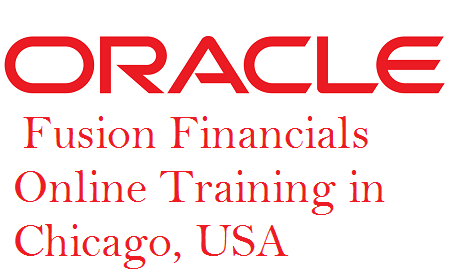 course Image of Oracle Fusion Financials Online Training in Chicago, USA