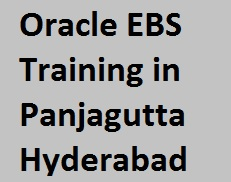 course Image of Oracle EBS Training in Panjagutta, Hyderabad