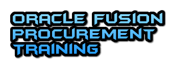 course Image of Oracle Fusion Procurement Training