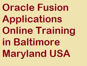 course Image of Oracle Fusion Applications Online Training in Baltimore, Maryland, USA