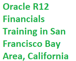course Image of Oracle R12 Financials Training in San Francisco Bay Area, California USA